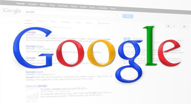 como hacer que mi sitio web aparezca en google